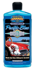 Picture of Pacific Blue Wash & Wax