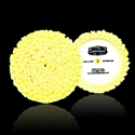 Picture of Yellow Tufted Foam Cutting Pad